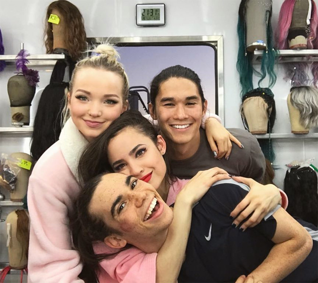 Remembering Cameron Boyce Look Back At His Life In Pictures E Online