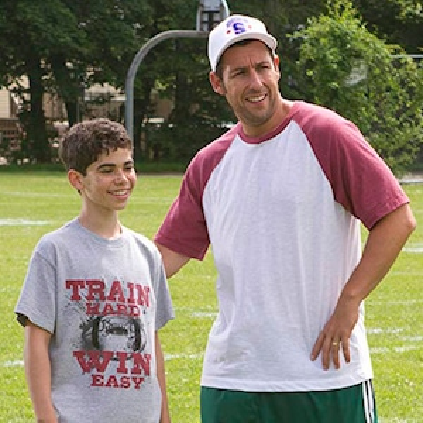 Adam Sandler, Grownups 2, Cameron Boyce
