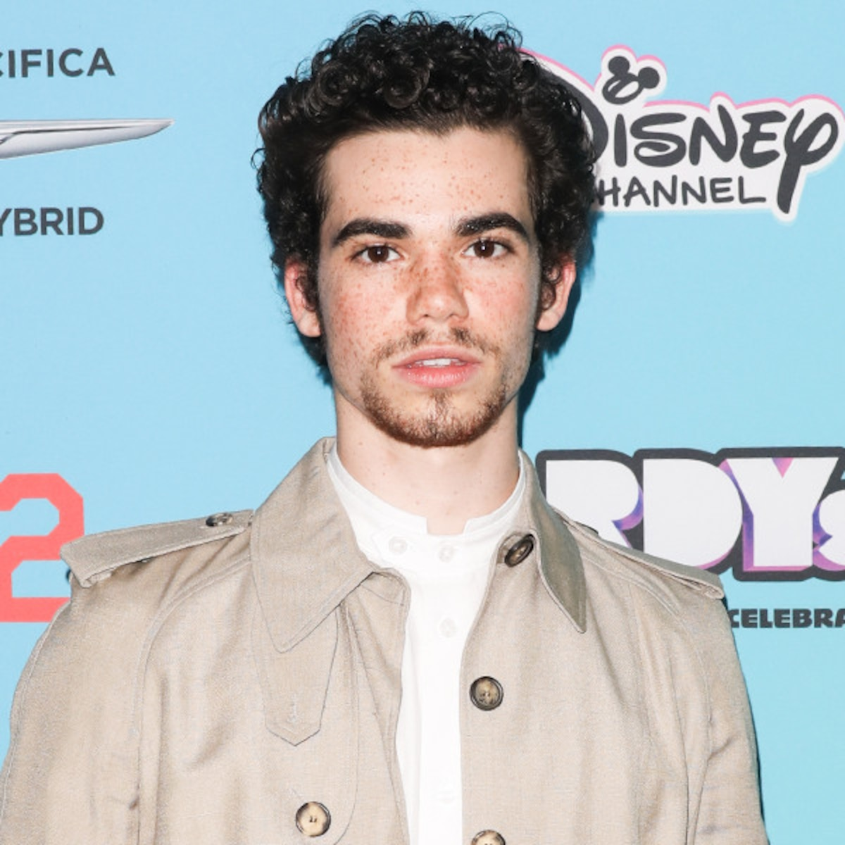 Cameron Boyce S Sister Breaks Silence On Disney Actor S Death E Online