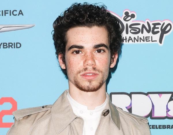 Disney Channel Star Cameron Boyce Dead at 20