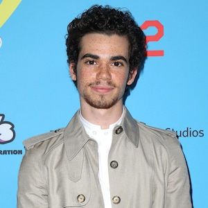 Cameron Boyce, Radio Disney Awards
