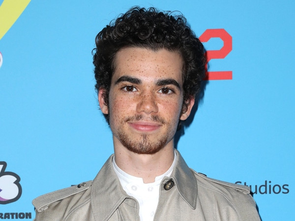 Cameron Boyce Cremated Nearly Two Weeks After Sudden Death