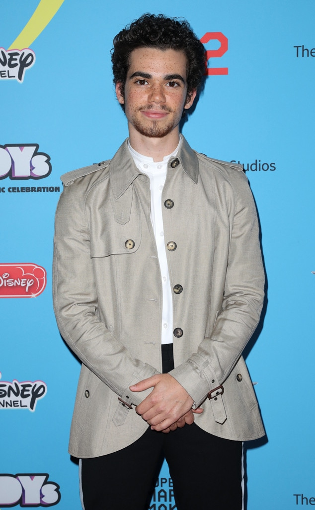 Cameron Boyce, Radio Disney Awards