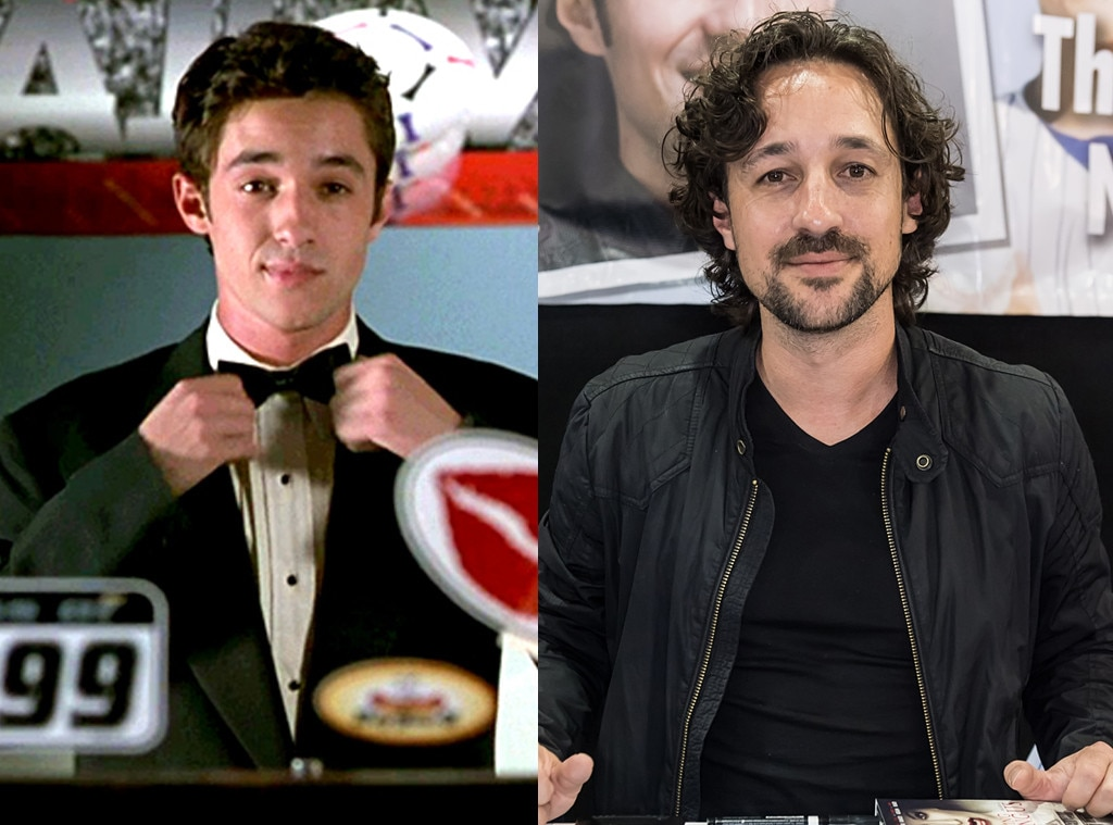 Thomas Ian Nicholas from What the Cast of American Pie Is Up