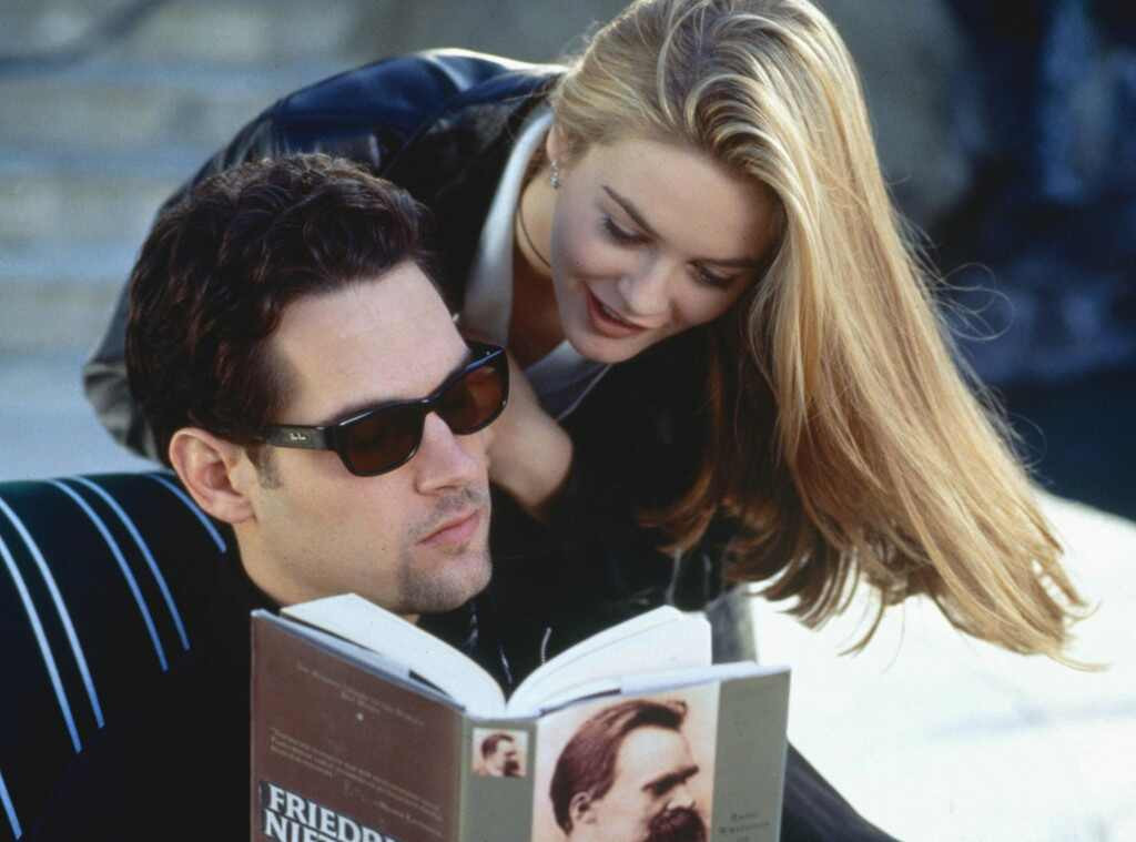 Paul Rudd, Alicia Silverstone, Clueless
