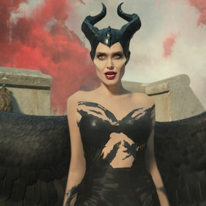Maleficent, Maleficent: Mistress of Evil, Angelina Jolie