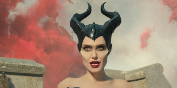 See Angelina Jolie In Maleficent Mistress Of All Evil