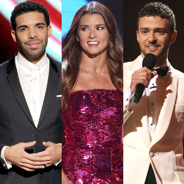10 of the Best (and Funniest) ESPYS Hosting Moments of All Time