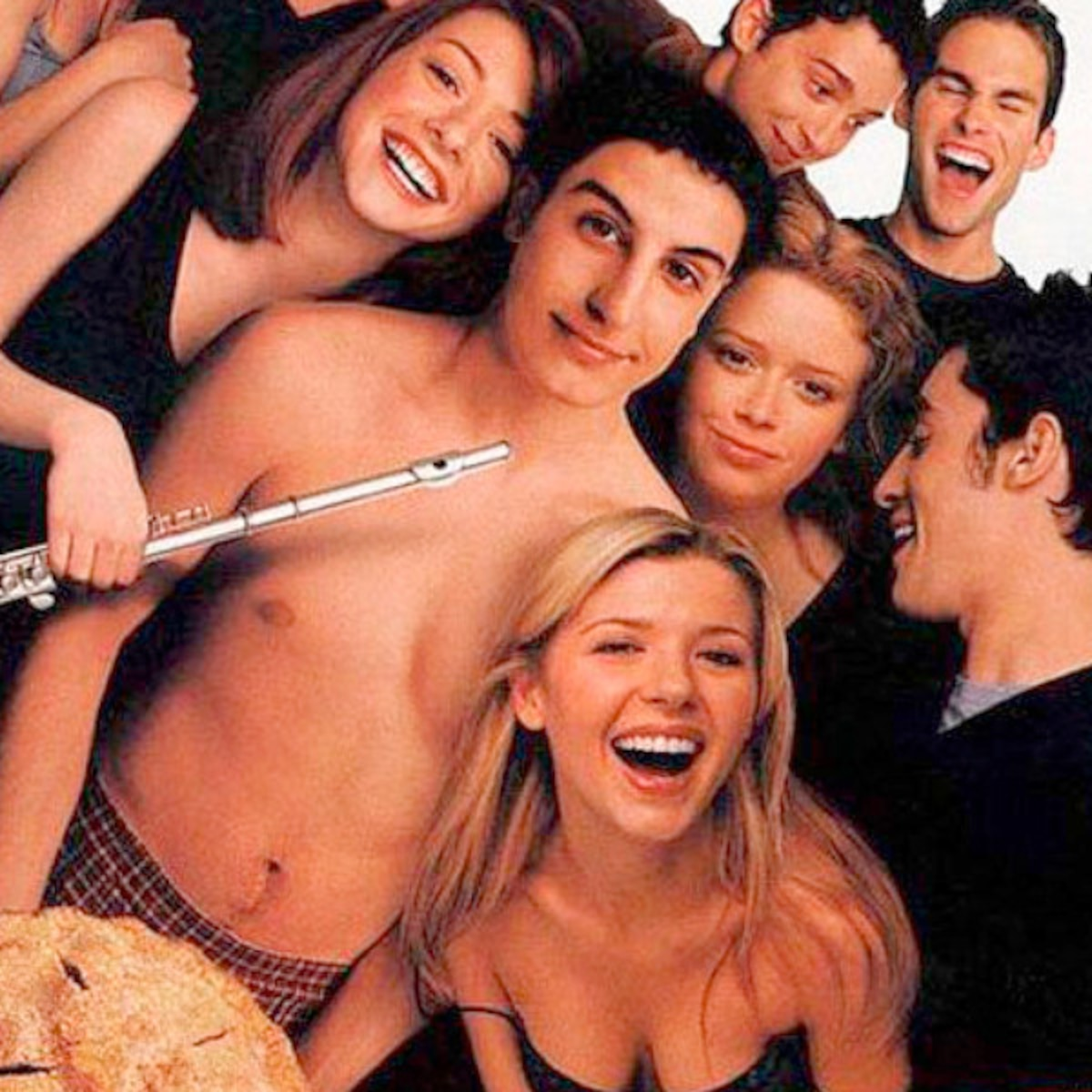 Alyson Hannigan American Pie Hot what the cast of american pie is up to 20 years later | e