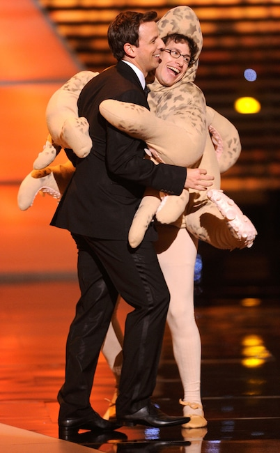 Seth Meyers, Andy Samberg, ESPY Awards 2010