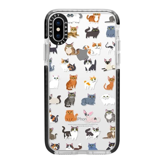 size 40 f802a 020e5 Casetify All Cats Case from Must-Have Fashion for Cat Lovers | E! News
