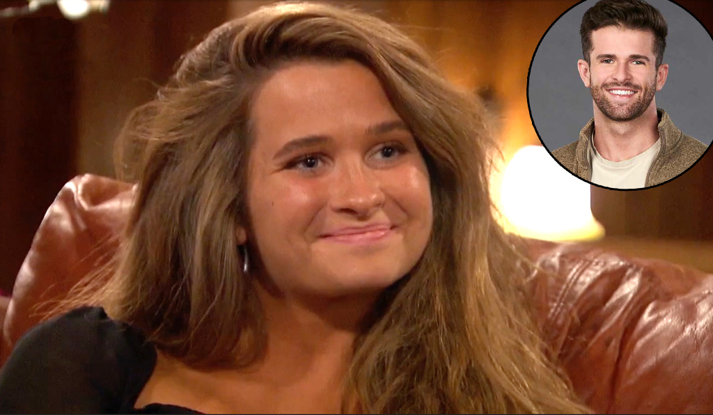 The Bachelorette, Jed's sister, Lily