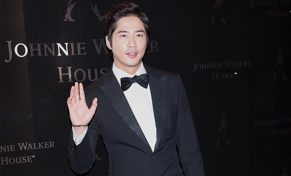 """Kang Ji-Hwan, Johnnie Walker House"""" Seoul Opening In Seoul"""