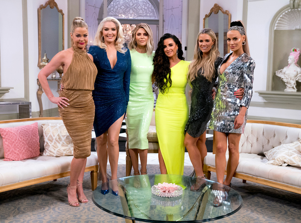The Real Housewives of Beverly Hills Season 9 Reunion