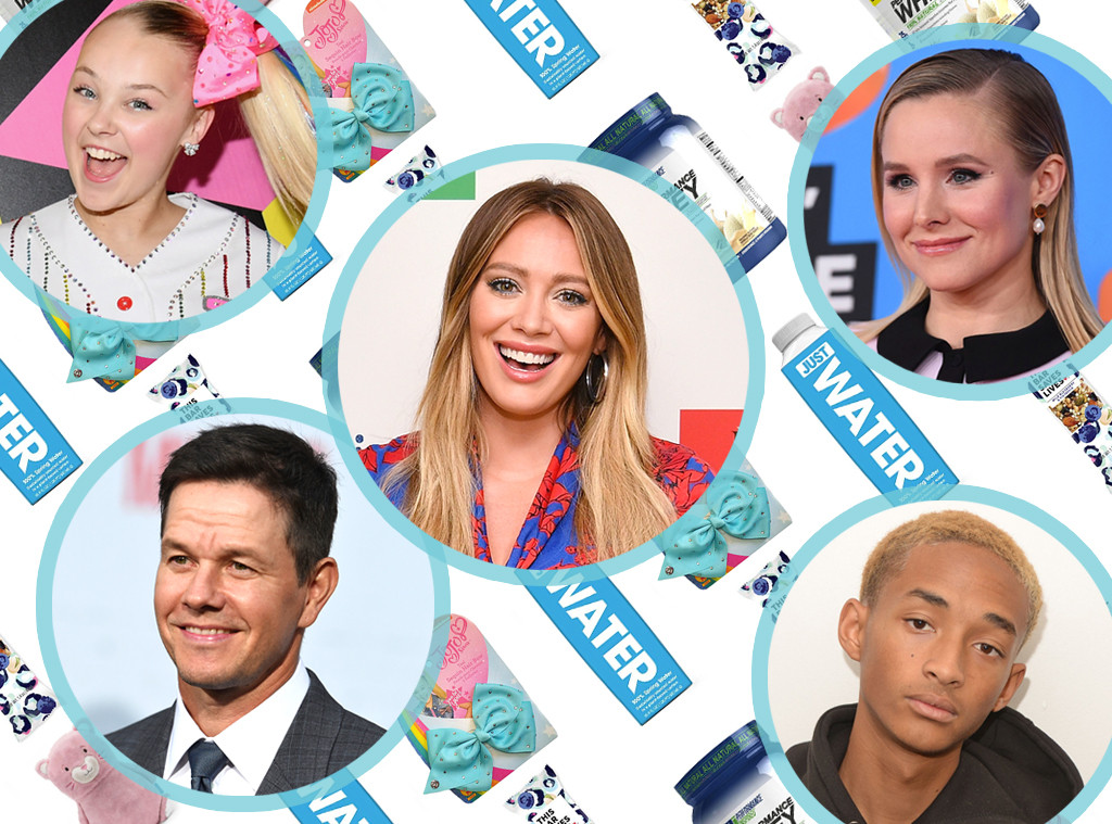 E-Comm: : Amazon Prime Day 2019's Star-Studded Deals