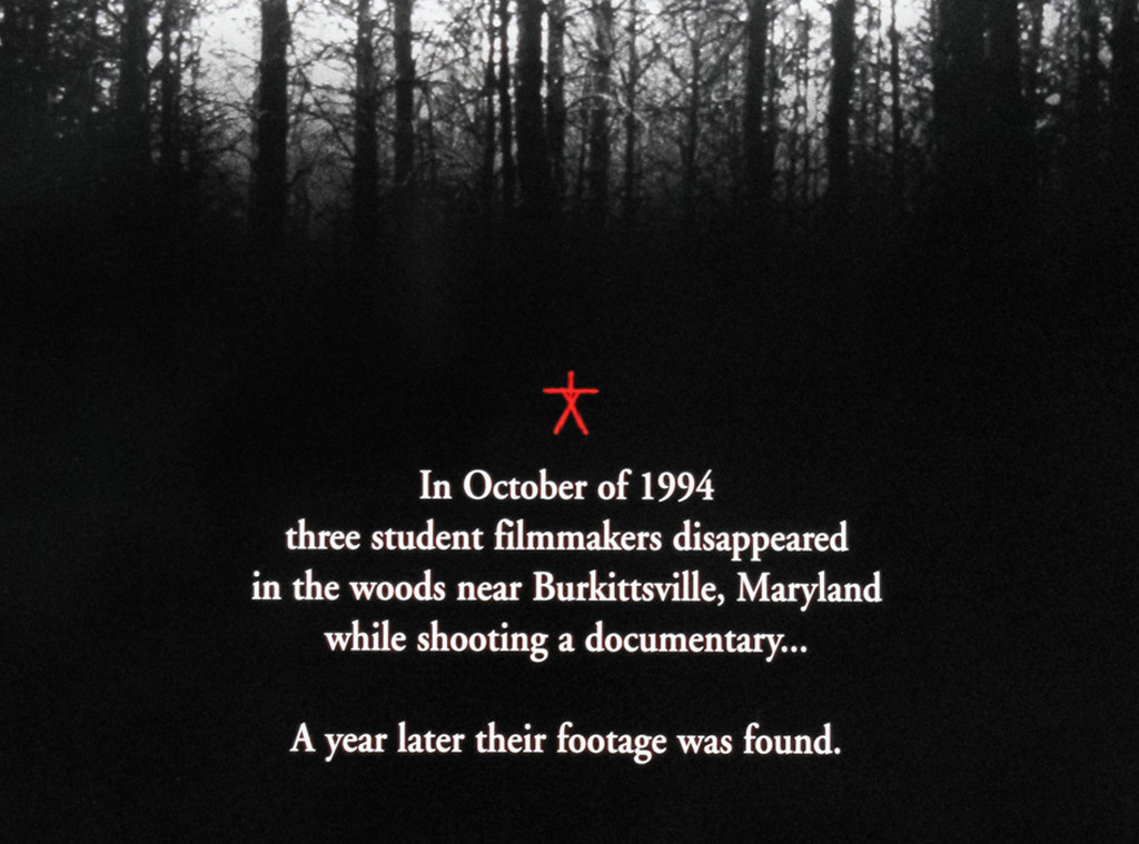 watch the blair witch project 2016 free