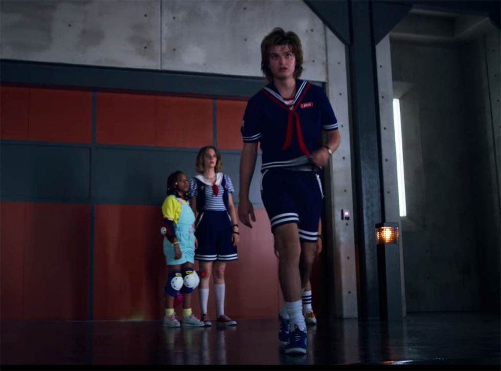 Everything You Need to Know About Stranger Things 3's Colorful