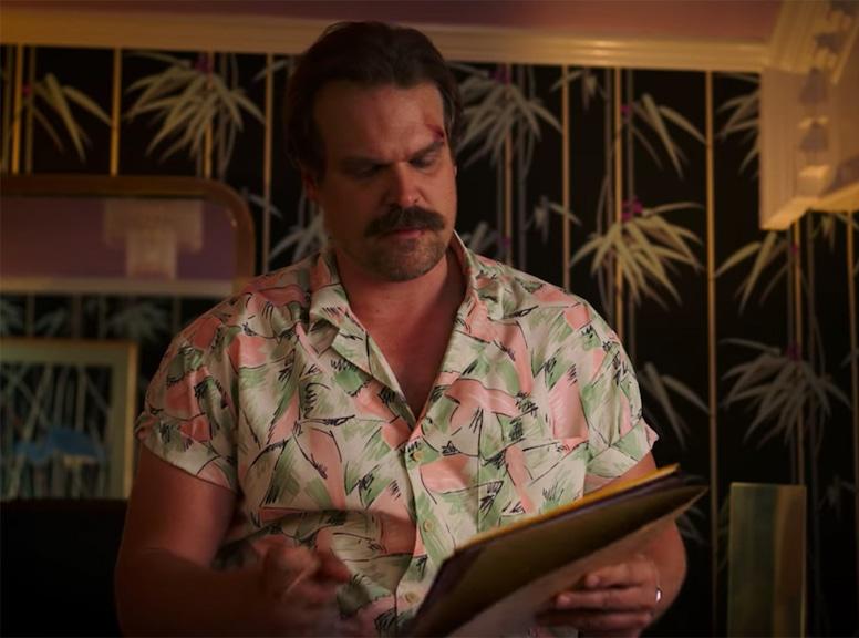 Stranger Things Costumes, Season 3