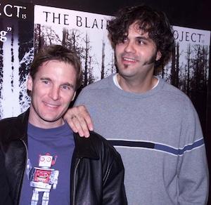 Blair Witch Project, Premiere, Dan Myrick, Eduardo Sanchez, 1999