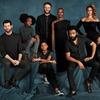 The Lion King Cast
