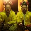 Breaking Bad, Bryan Cranston, Aaron Paul
