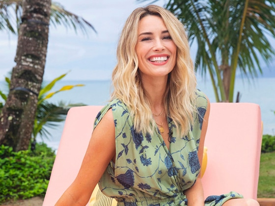 Everything You Need to Know About <I>Love Island</I> Host Arielle Vandenberg