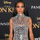 <i>The Lion King</i> Premiere: Star Sightings
