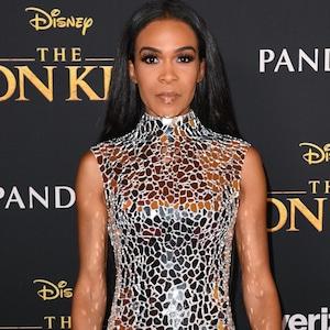 Michelle Williams, The Lion King Premiere, Red Carpet Fashion