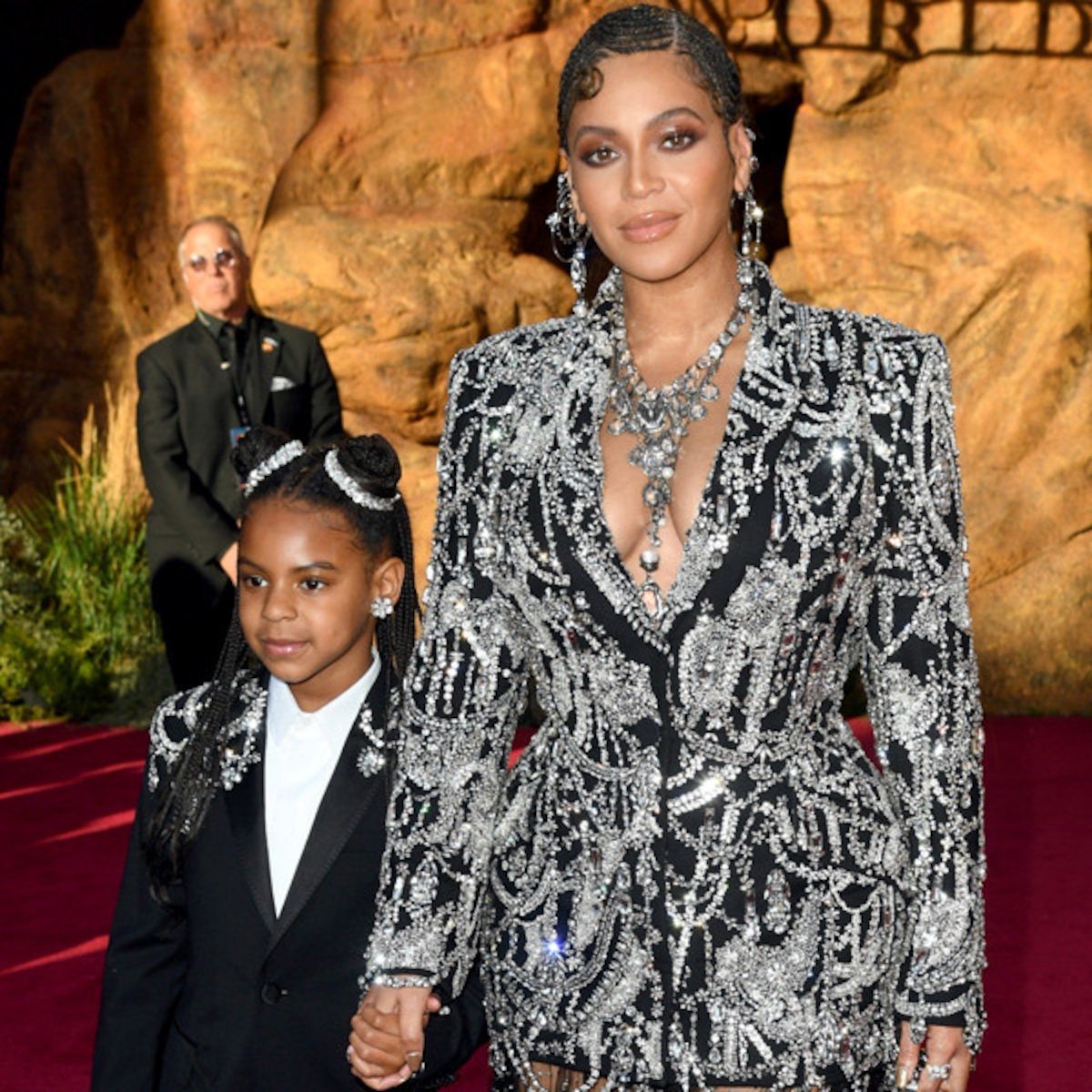 All The Lyrics To Know From Beyonce S Lion King Album E News