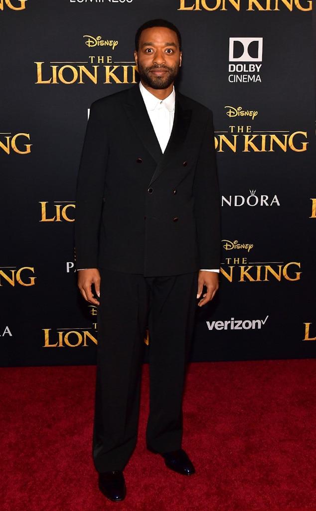 Chinwetel Ejiofor