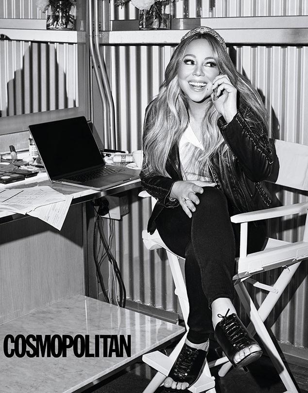 Why Mariah Carey Considers Herself