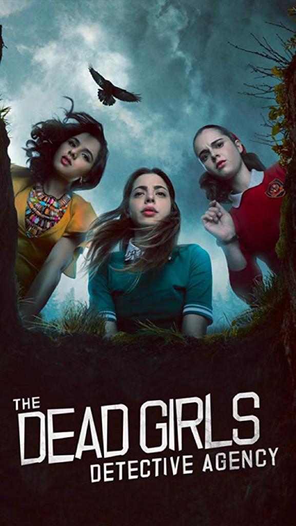 Snap Originals, The Dead Girls Detective Agency