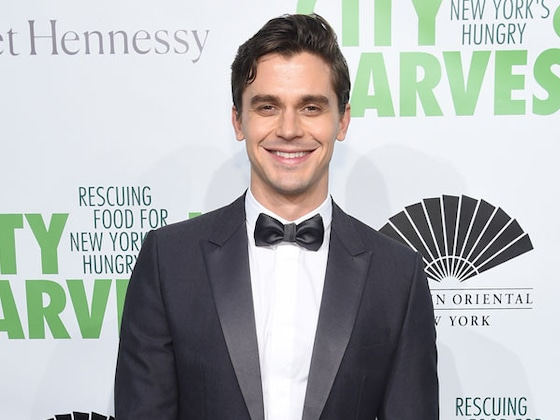 "<i>Queer Eye</i>'s Antoni Porowski Likes ""Not Knowing"" His Sexuality"