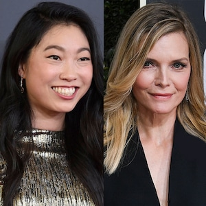 Awkwafina, Michelle Pfeiffer