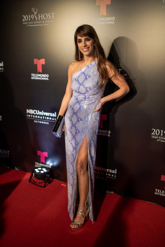 Telemundo, International Emmy