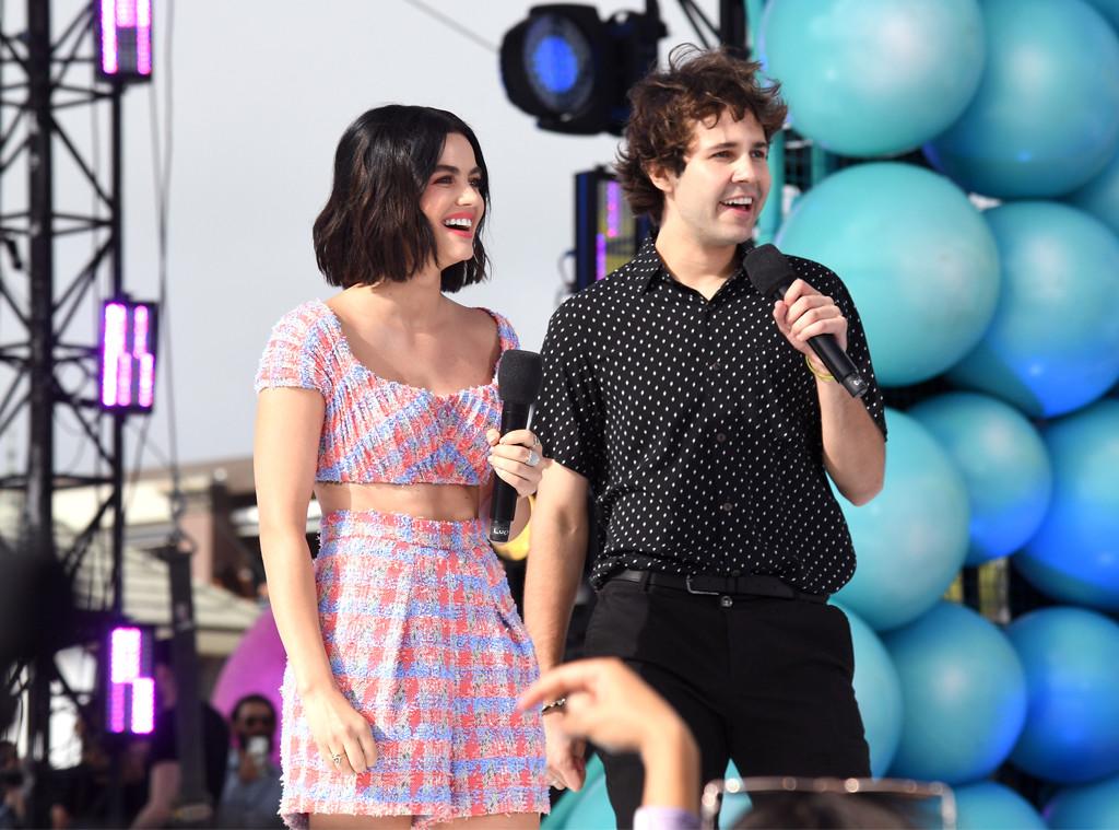 Teen Choice Awards 2019 Winners: The Complete List | E! News