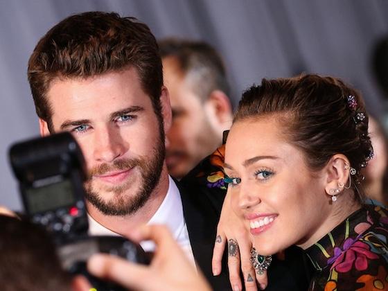 El momento exacto en el que Liam Hemsworth decidió divorciarse de Miley Cyrus