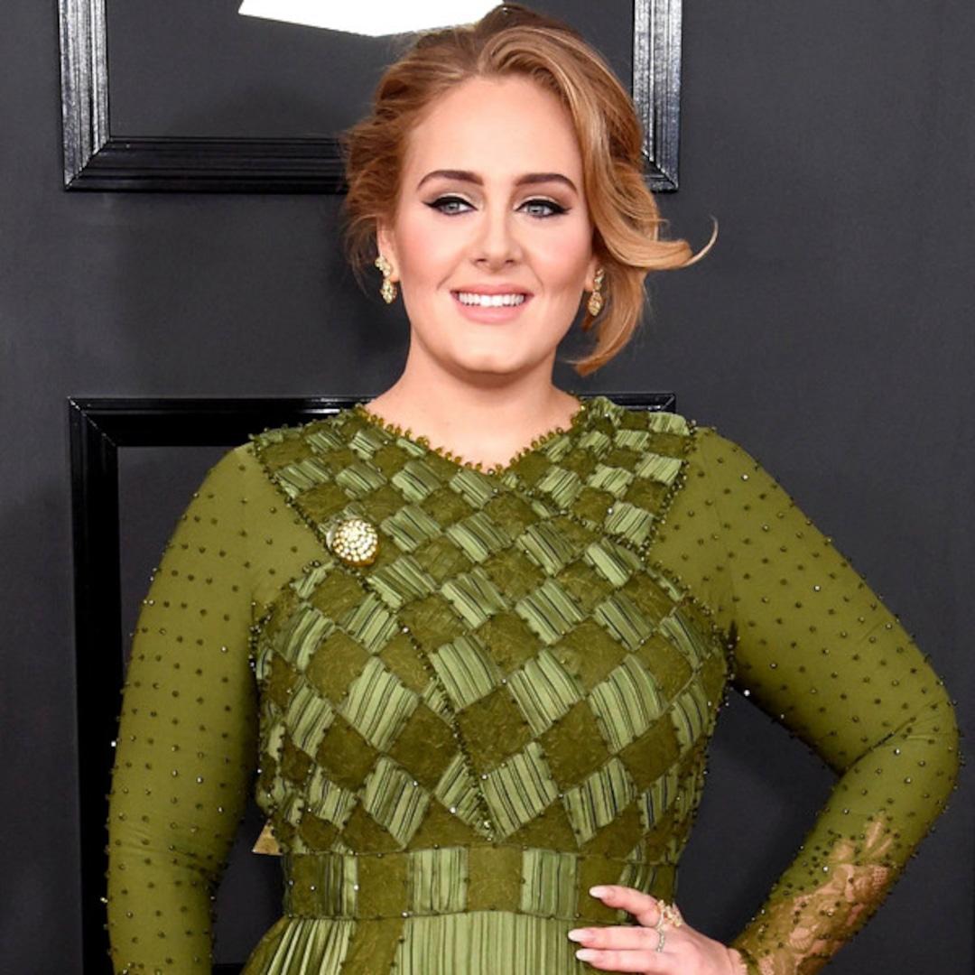 Rewind: Watch Adele Talk MySpace,