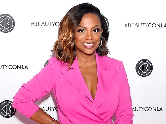 <i>Real Housewives of Atlanta</i> Star Kandi Burruss Addresses Shooting at Her Restaurant