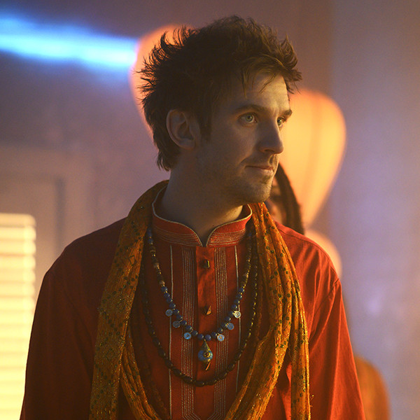 What Did You Think Of the Legion Series Finale?