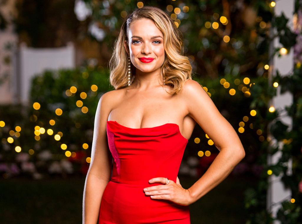 The Bachelor Australia, Abbie