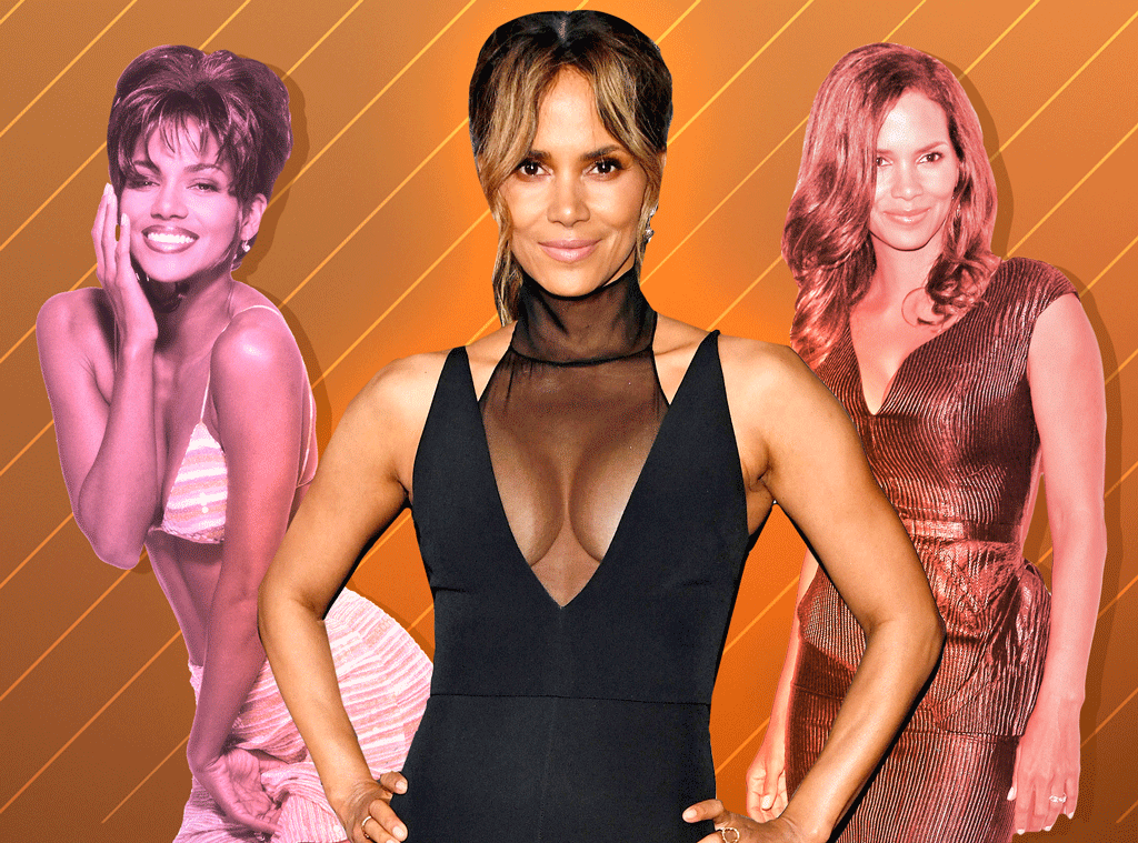 Halle Berry, Birthday Feature