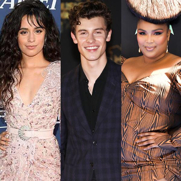 Camila Cabello, Shawn Mendes and More Among Must-See Performances at the 2019 MTV VMAs