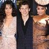 Camila Cabello, Shawn Mendes, Lizzo