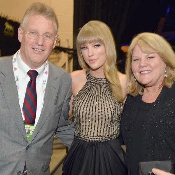 It's a Love Story: The History of Taylor Swift's Fiercely Tight Bond With Her Parents