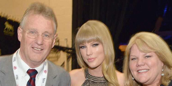 Inside Taylor Swift's Tight Bond With Her Parents