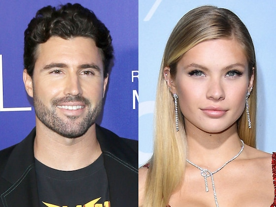 Brody Jenner and Josie Canseco Make Their Relationship Instagram Official