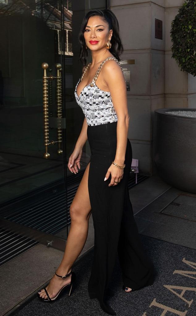 Nicole Sherzinger