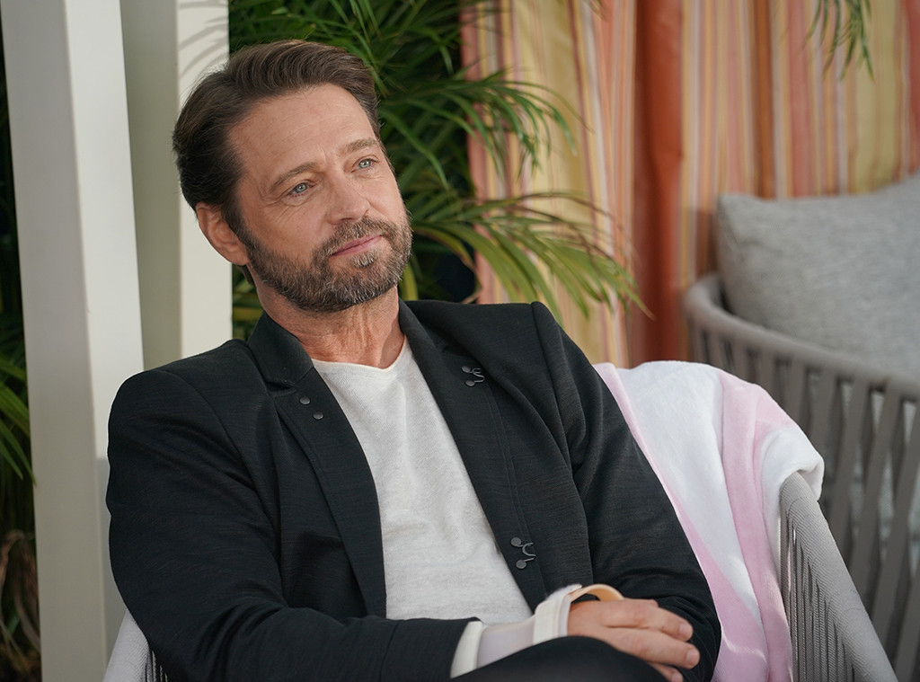 BH90210, Beverly Hills 90210, Jason Priestley