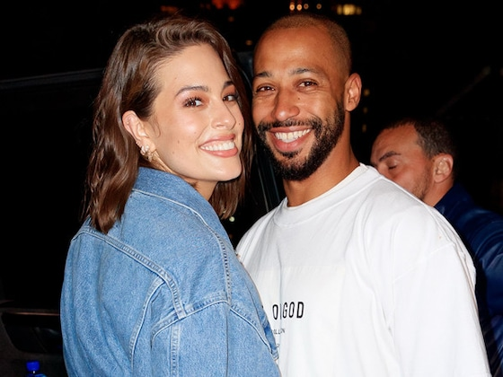A Meet-Cute, Separate Coasts and Lots of Sex: Inside Ashley Graham's Spicy Marriage